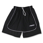 Rinat Dautt Goalkeeper Padded Shorts (Black)