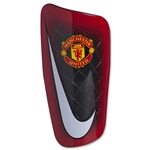 Manchester United Mercurial Lite Shinguard