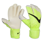 Nike GK Gunn Cut Pro Glove (Volt/White/Black)