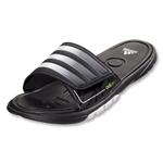 adidas adiZero Slide 2 SC-Black/White/Metallic Silver