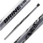 Brine A6000 Handle 30 Lacrosse Shaft (Gray)