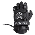 Brine Messiah Lacrosse Gloves 13 (Black)