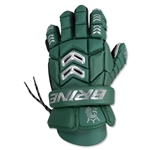 Brine Messiah Lacrosse Gloves 13 (Green)