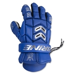 Brine Messiah Lacrosse Gloves 13 (Royal)