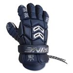 Brine Messiah Lacrosse Gloves 12 (Navy)
