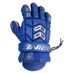 Brine Messiah Lacrosse Gloves 12 (Royal)