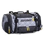 Brine Expedition Lacrosse Duffle Backpack (Black)