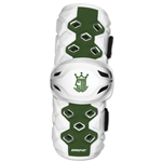 Brine Triumph Lacrosse Arm Guards (Dark Green)