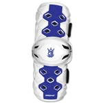 Brine Triumph Lacrosse Arm Guards (Royal)