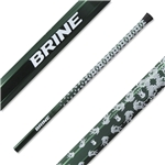 Brine Swizzle Scandium 60 Lacrosse Shaft (Dark Green)