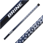 Brine Swizzle Scandium 60 Lacrosse Shaft (Navy)