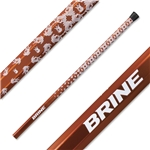 Brine Swizzle Scandium 60 Lacrosse Shaft (Orange)