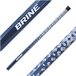 Brine Swizzle Scandium 60 Lacrosse Shaft (Royal)