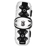 Brine Triumph Lacrosse Arm Guards (Black)