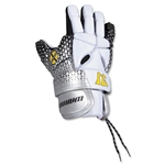 Warrior Adrenaline X1 Lacrosse Gloves 8