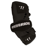 Warrior Nation 11 Lacrosse Arm Guards (Black)