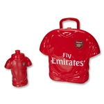 Arsenal Lunch Shirtbox