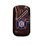 Chicago Fire Wireless Mouse