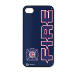 Chicago Fire iPhone 4 Case