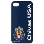 Chivas USA iPhone 4 Case