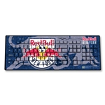New York Red Bull Wireless Keyboard