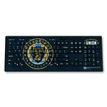 Philadelphia Union Wireless Keyboard