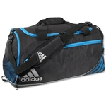adidas Team Speed Small Duffle Bag (Black/Royal)