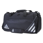 adidas Team Speed Medium Duffle (Black)