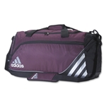 adidas Team Speed Medium Duffle (Maroon)