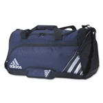 adidas Team Speed Medium Duffel (Navy)
