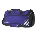 adidas Team Speed Medium Duffel (Purple)