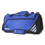 adidas Team Speed Medium Duffel (Royal)