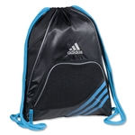 adidas Team Speed Sackpack (Black/Royal)