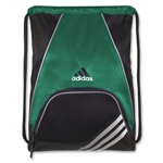 adidas Team Speed Sackpack (Dark Green)