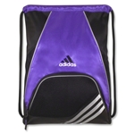adidas Team Speed Sackpack (Purple)