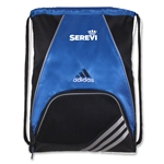adidas Serevi Team Sackpack (Royal)