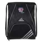adidas USA Sevens Team Sackpack (Black)