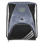 adidas World Rugby Shop Team Sackpack (Gray)