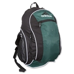 adidas Estadio II Team Backpack (Dark Green)