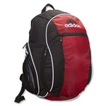 adidas Estadio II Team Backpack (Red)