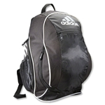 adidas Estadio II Small Team Backpack (Black)
