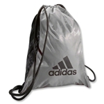 adidas Block Sackpack (Gray)