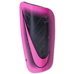 Nike Mercurial Lite Shinguard (Hyper Pink/Black)