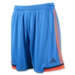 adidas Regista 12 Short (Blue)