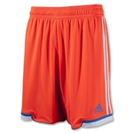 adidas Regista 12 Short (Neon Orange)