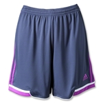 adidas Women's Regista 12 Short (Dk Grey)