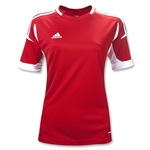 adidas Women's Condivo 12 Jersey (Sc/Wh)