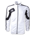 adidas Condivo 12 Training Jacket (Wh/Bk)