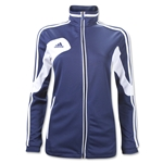 adidas Women's Condivo 12 Training Jacket (Navy/White)