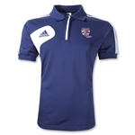 adidas USA Sevens Condivo 12 CL Polo (Navy/White)